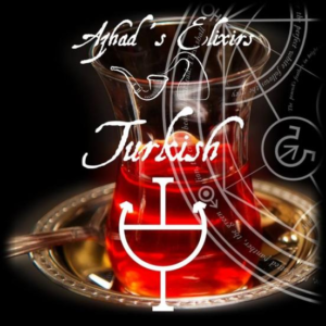 AZHAD'S ELIXIR TURKISH