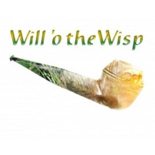 AZHAD'S WILL O THE WISP